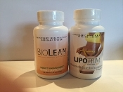BioLean Free Weight Loss Package