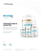 Physiq Weight Loss Package