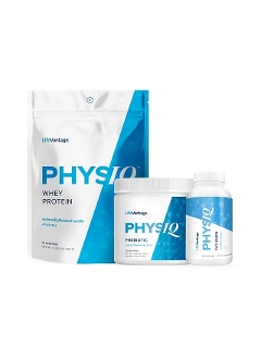 PhysIQ Weight Loss System